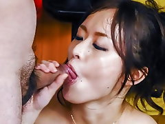 Asian, Cumshot, Mature, Japanese