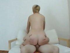 Big Butts, Blonde, Hairy, MILF
