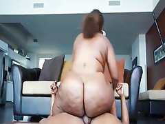 BBW, Big Butts